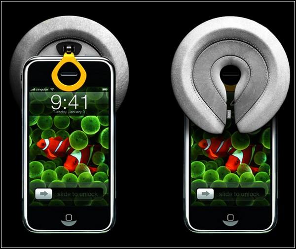 Наушник для мобильных телефонов