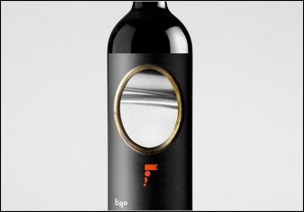 Ego – вино для самовлюбленных гурманов