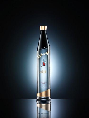 Водка Столичная по $3000 за бутылку
