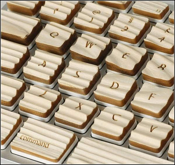 Приятная на ощупь тактильная клавиатура Engrain Tactile Keyboard