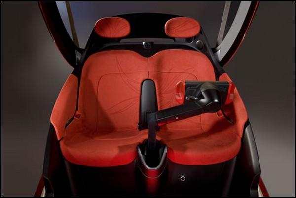 Автомобиль EN-V от General Motors