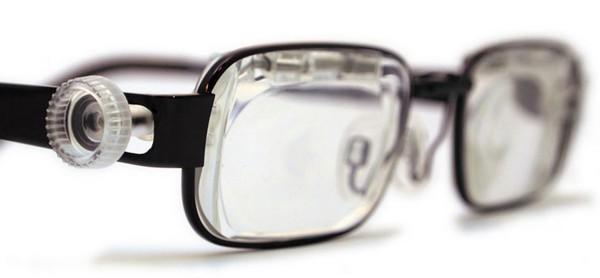 Eyejusters – очки для развивающихся стран