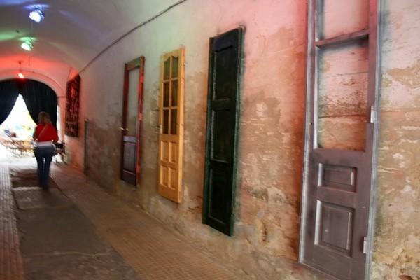 Двери в… Ускользающая красота старого Львова