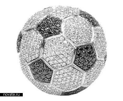 Футбольные гаджеты и девайсы