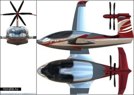 Частный самолет – это будет просто