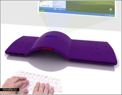 Компьютер без клавиатуры и без монитора