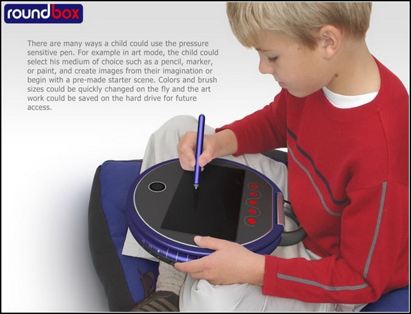 Ноутбук для ребенка