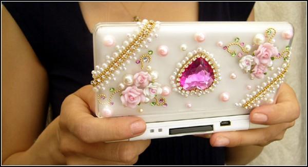 Nintendo DS для женщин
