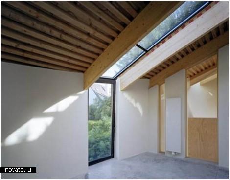 Травяной дом