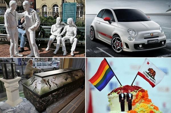 Товары и явления для геев и лесбиянок