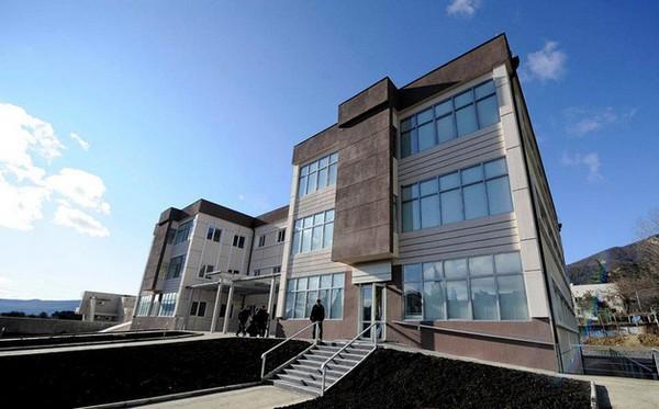 Реформа здравоохранения в Грузии. Новые больницы