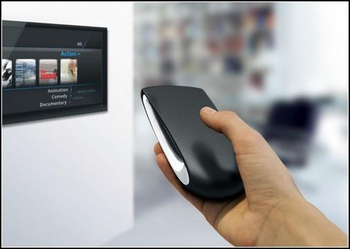 Gesture Remote - тачпад в твоей руке