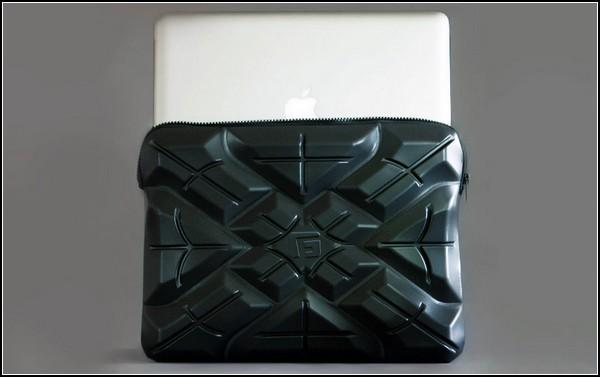 G-Form extreme sleeve – экзоскелет для ноутбука и iPad'а