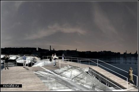 Мост через Темзу – новый бульвар в Лондоне