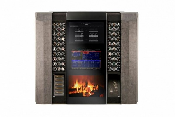 GIGANTIS – многофункциональный шкаф для домашнего уюта