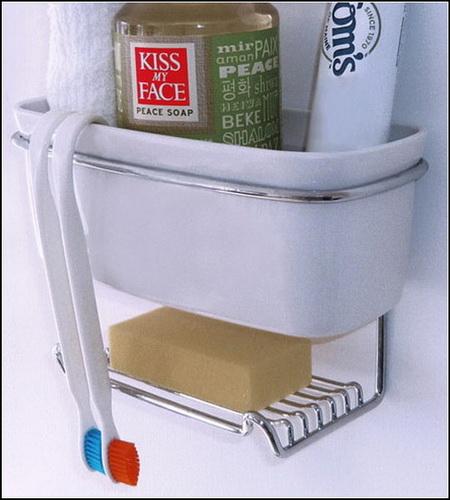 Висячие ванные принадлежности от goodjoy