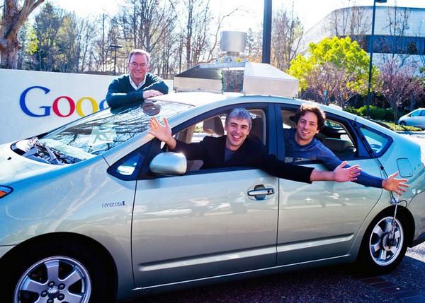 Невада – первый штат с автомобилями без водителя