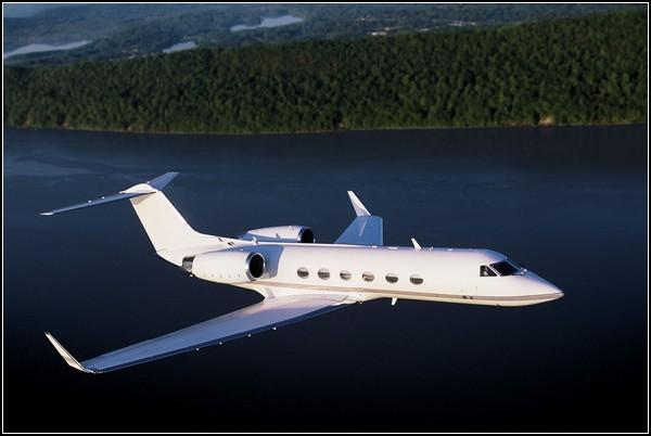 Первый трансатлантический полет на биотопливе