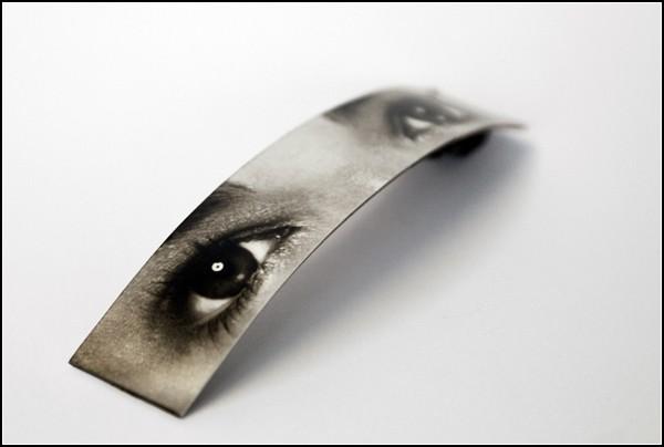 Глаза на затылке