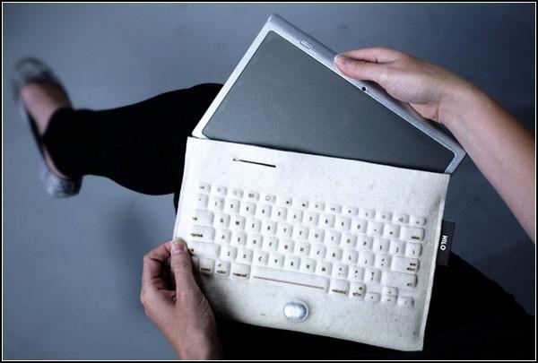 Чехол-клавиатура для планшета HiLo
