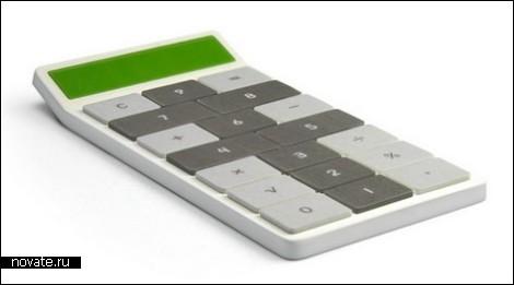Калькулятор для игры в классики