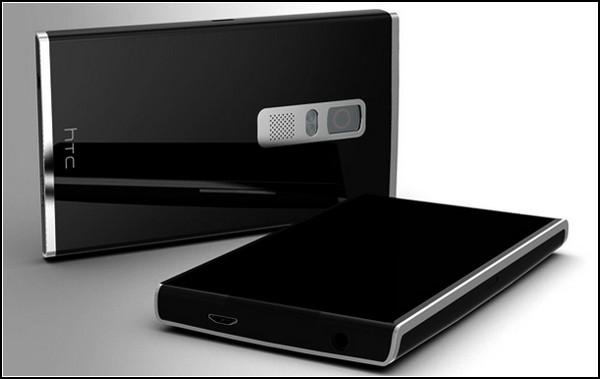 Телефон с двумя операционными системами