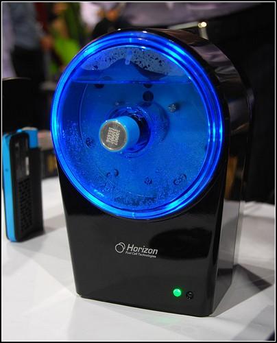 Водородная зарядка для батареек