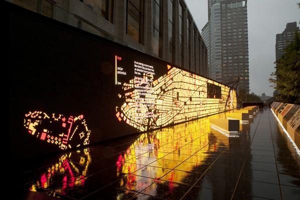 Think Exhibit – выставка человеческих достижений от IBM