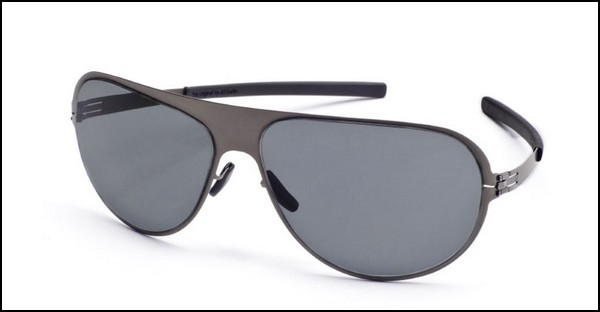 Ассиметричные очки для ассиметричных лиц