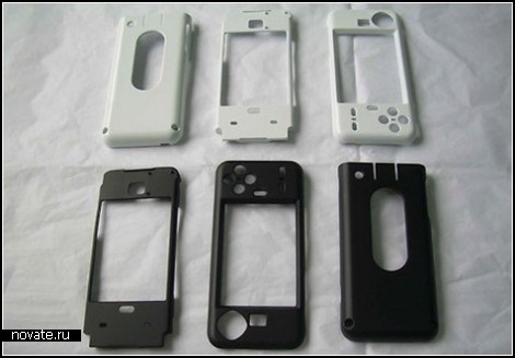Такой знакомый джойстик для iPhone