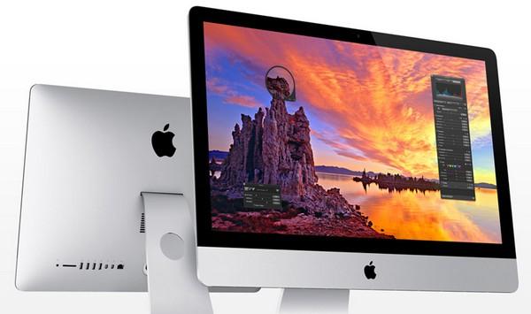 iMac и iPad Mini – перспективные новинки от Apple