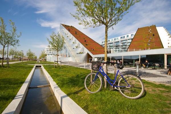 План улучшения климата в Копенгагене