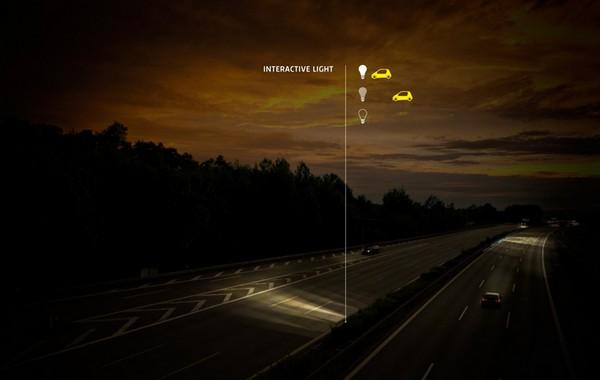 Smart Highway. Интерактивные дороги — новый вид транспортной инфраструктуры