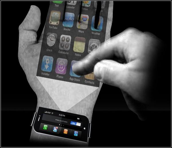 Наладонник на ладони. Новое поколение смартфонов и КПК