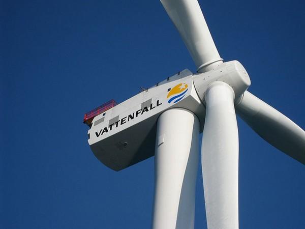 Новая Фукусима – ветряная электростанция вместо АЭС
