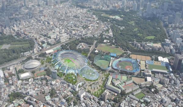 Проект от Azusa Sekkei, Япония