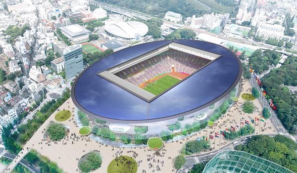 Проект от Тойо Ито (Toyo Ito), Япония