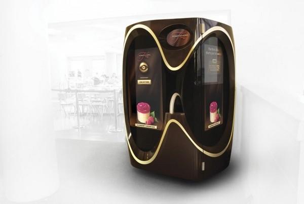 Jell-O Temptations – торговый автомат только для взрослых