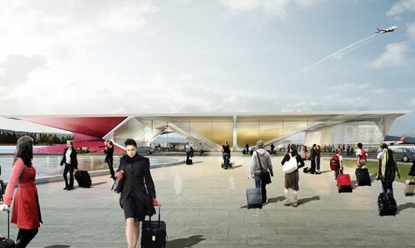 Аэропорт Кутаиси – воздушные ворота второй столицы Грузии
