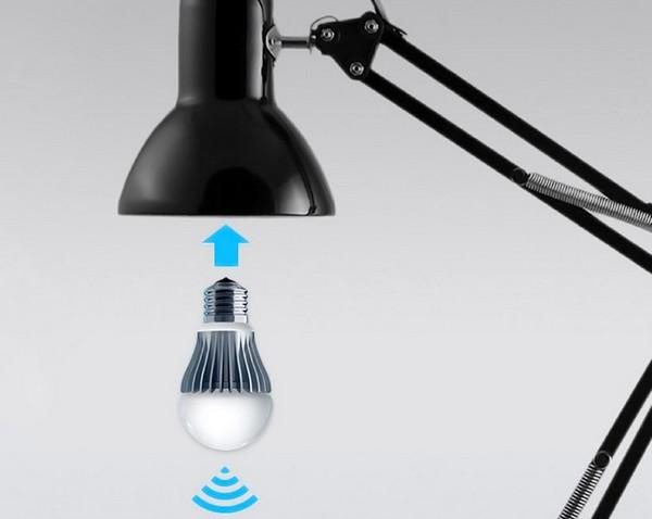 Умные лампочки с Wi-Fi-модулем от LIFX labs