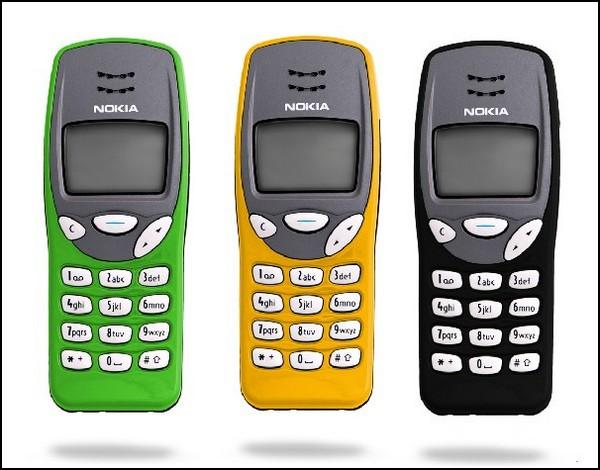 Ретро-телефоны с современными функциями от Lekki