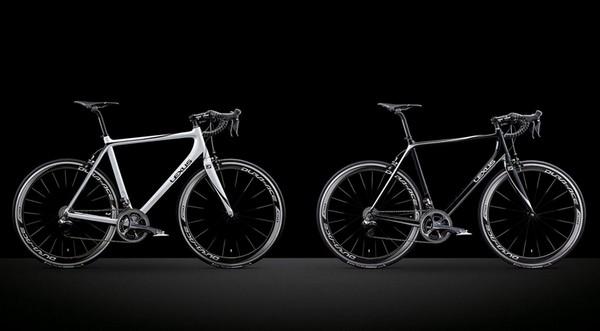 Шоссейный велосипед Lexus F Sport