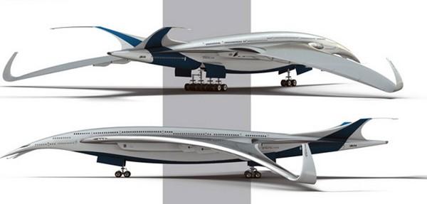 Lockheed Stratoliner – самолет, вдохновленный веретенником