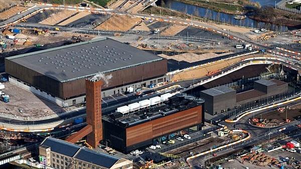 Энергетический центр