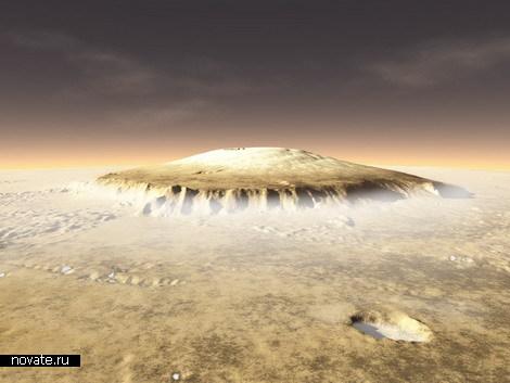 Ваше имя на Марсе