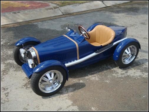 Самые настоящие автомобили для детей