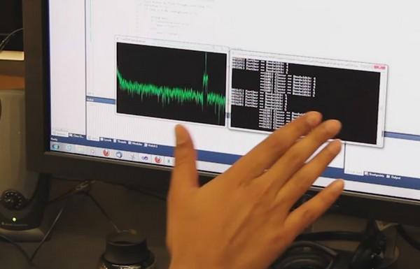 Звуковая волна SoundWave