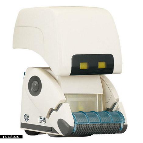 Робот-уборщик из WALL-E