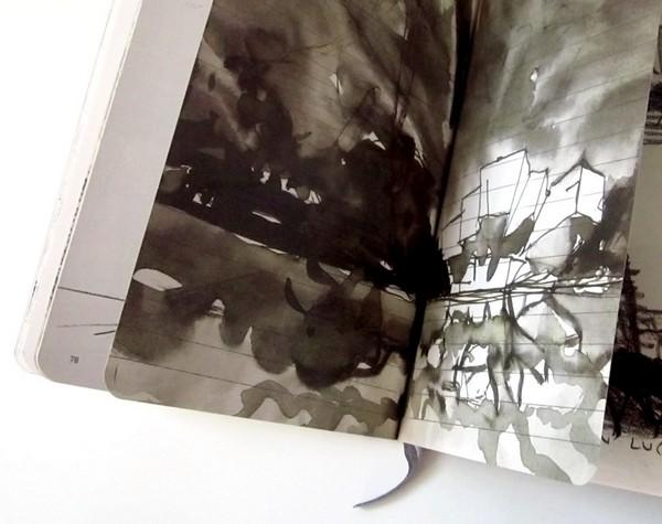 Книги про архитекторов и архитектуру от Moleskine