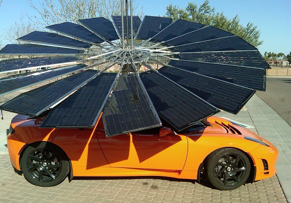 cars solar system projects - photo #22